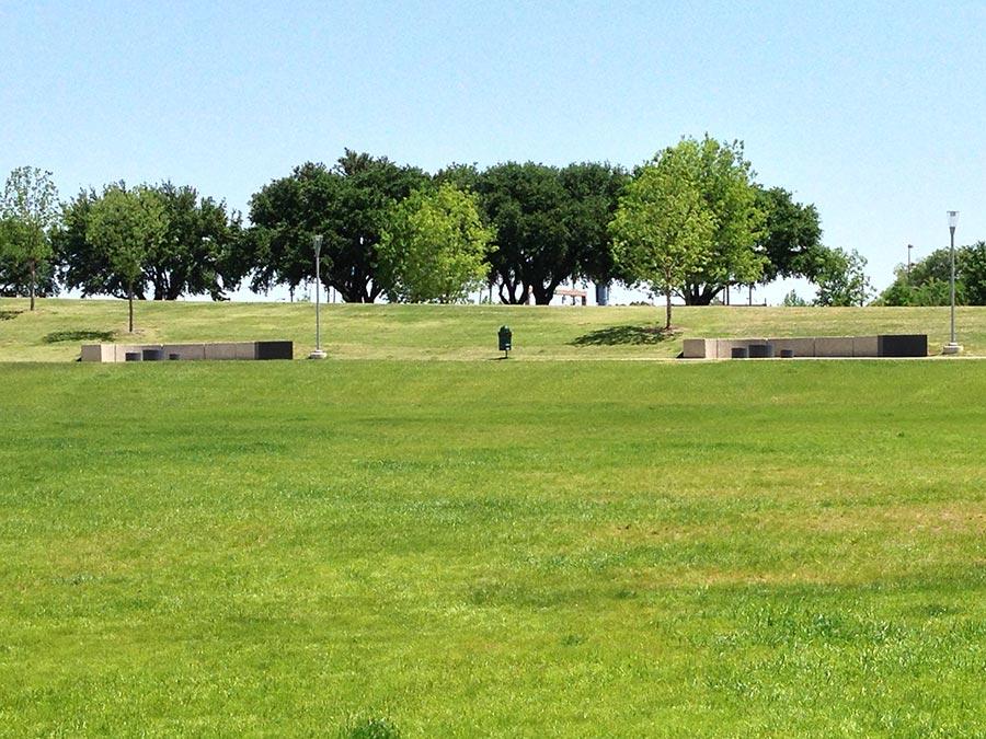 Griggs Park Repurpose