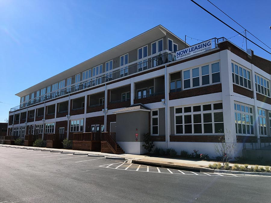 Magnolia Properties